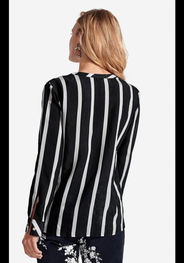 Persifor Striped Freya Top