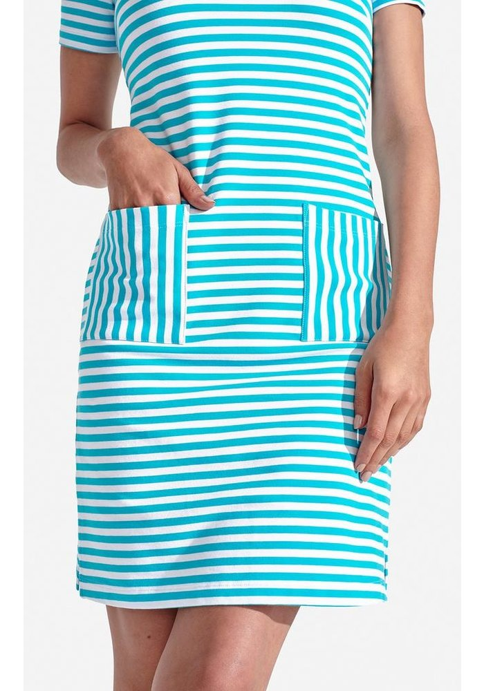 Persifor Striped Carter