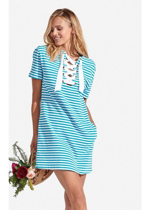Persifor Persifor Striped Anna Dress