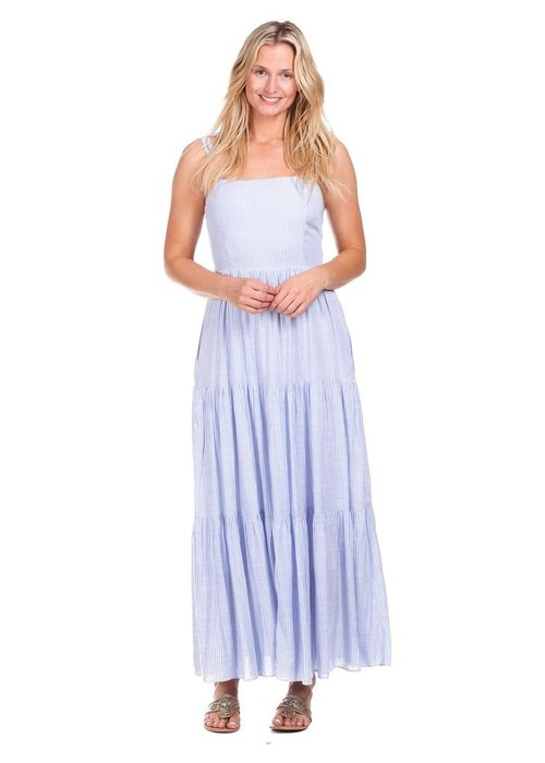 Duffield Lane Duffield Lane Breakers Maxi Dress