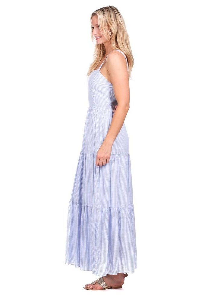 Duffield Lane Breakers Maxi Dress