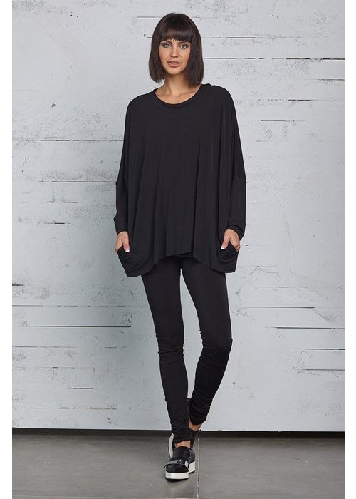 PLANET by Lauren G Planet Chic Top