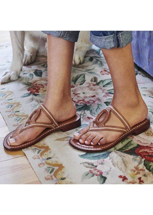 Bernardo Bernardo Tania Thong Style Sandal