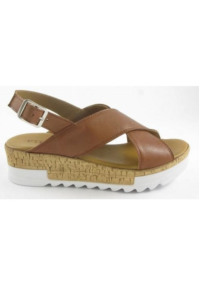 "Ethem Shoes ""Corwin"" Sandal"