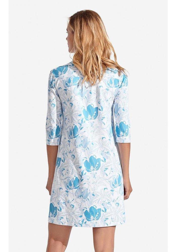Winpenny Dress, Tigerlily pattern