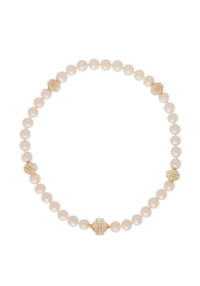 CWC Signature 9.5-10.5mm freshwater pearl necklace