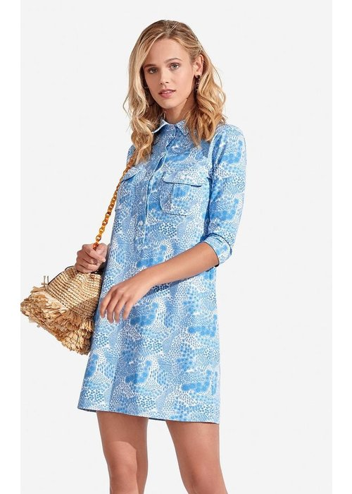 Persifor Persifor Winpenny Dress - Wildflower
