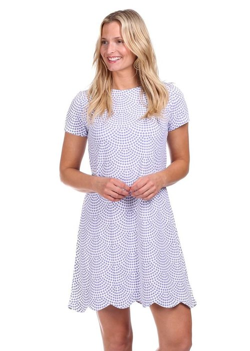 Duffield Lane Vanessa Dress