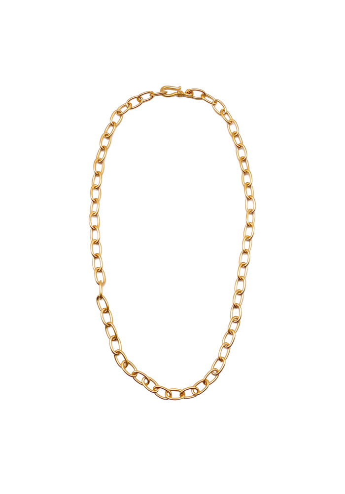 """18"""" Oval link chain"""