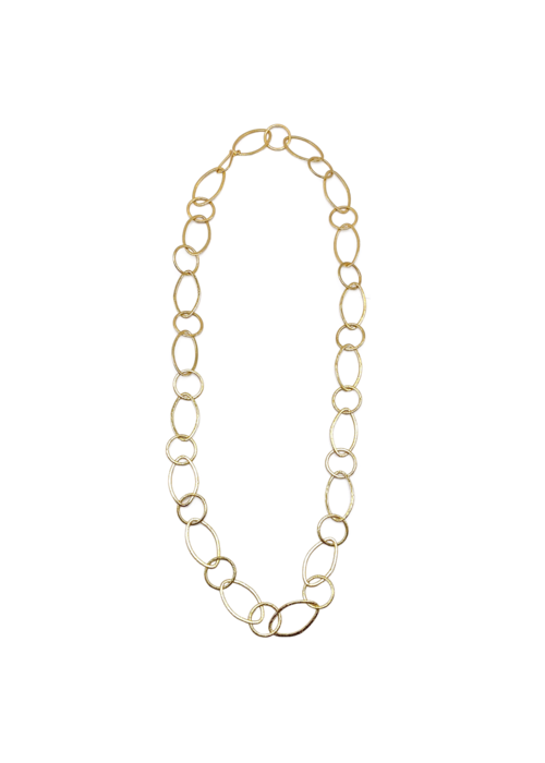"Dina Mackney 36"" Cleo light chain"