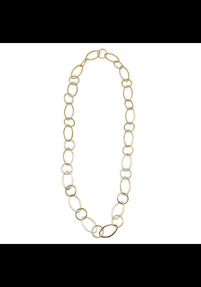 "36"" Cleo light chain"