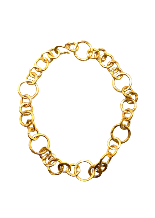 Dina Mackney 18' Cleo Chain