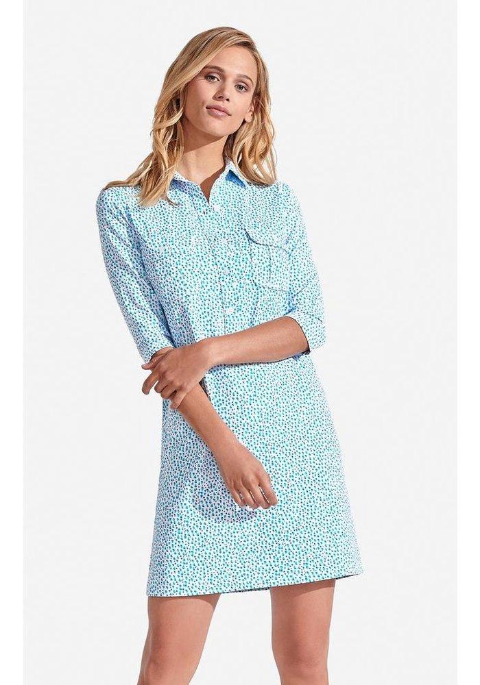 Persifor Winpenny Dress