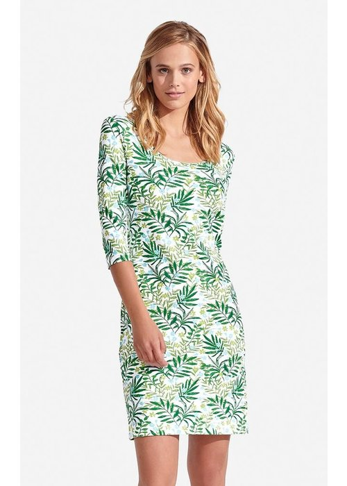 Persifor Persifor Kilpatrick Dress
