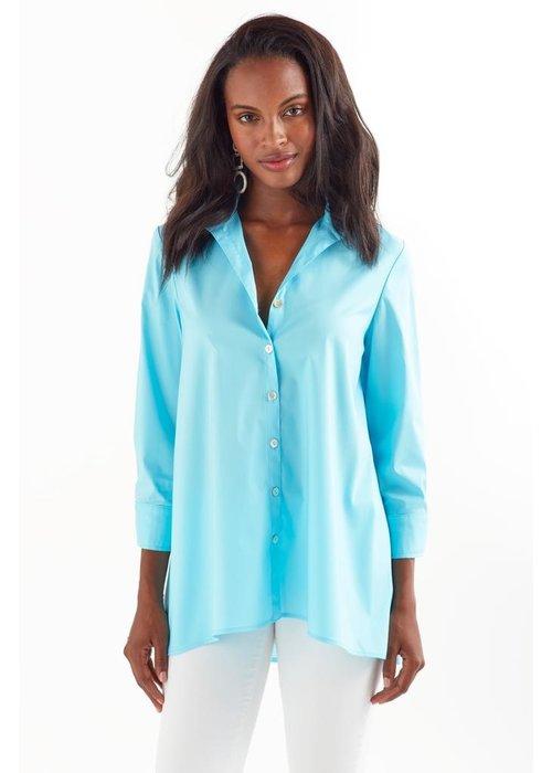Finley Shirts Trapeze 3/4 Sleeve Shirt