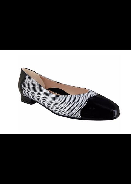 Beautifeel BeautiFeel Myla Soft Suede Shoe