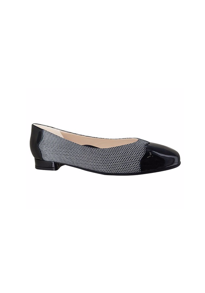 BeautiFeel Myla Soft Suede Shoe