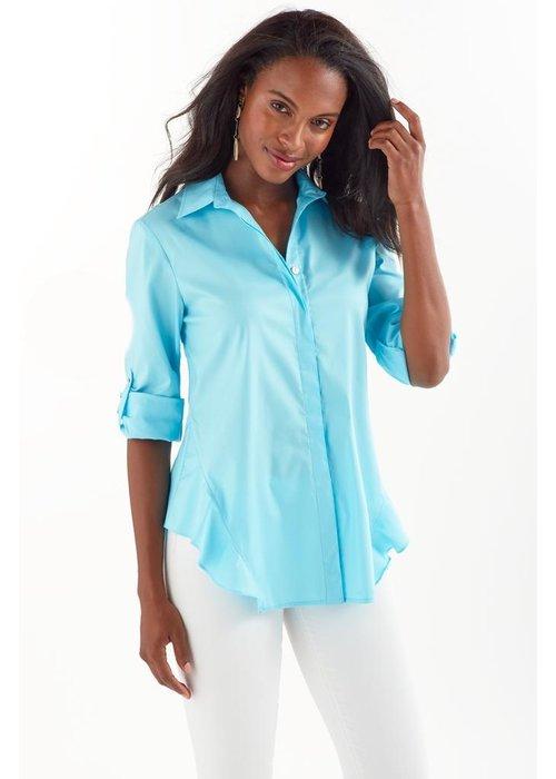 Finley Shirts Finley Shirts Agatha 3/4 Sleeve