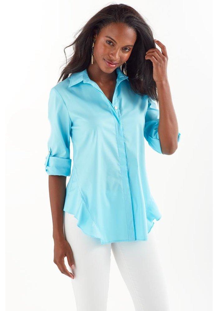 Finley Shirts Agatha 3/4 Sleeve