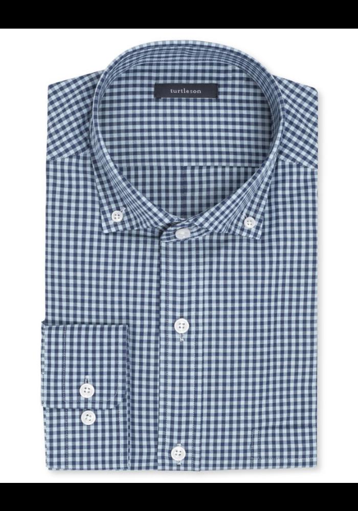 Sullivan Gingham Sport Shirt