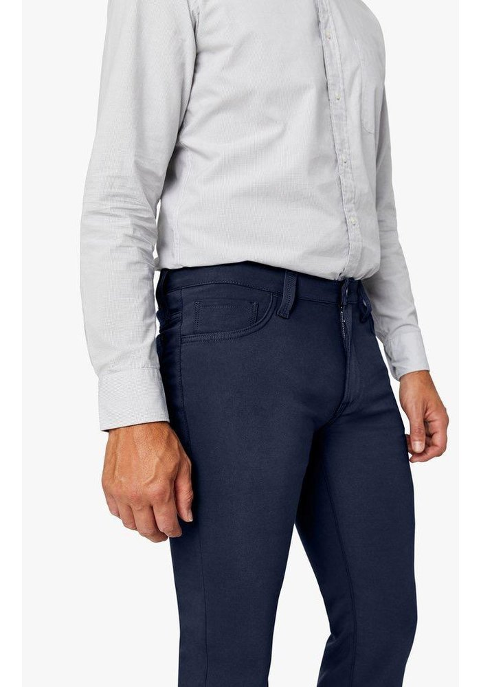 Charisma Relaxed Straight Commuter Pants