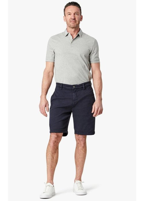 34 Heritage Nevada Soft Touch Shorts from 34 Heritage