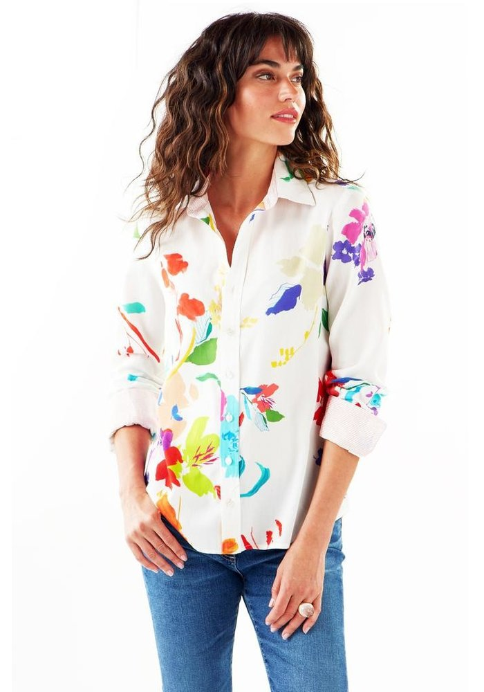 Alex Perfect Shirt