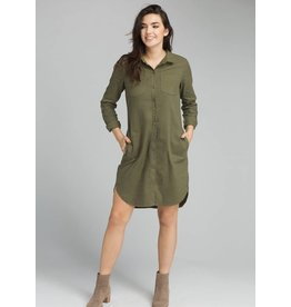 Prana Yarrow Dress