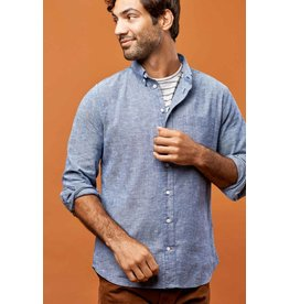 United By Blue Manse Button Down