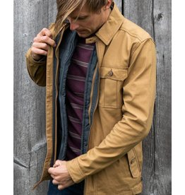 Toad & Co Cool Hand Jacket