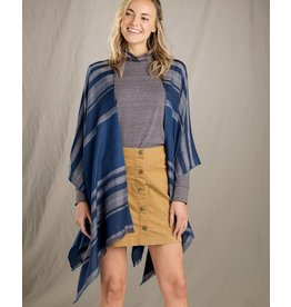 Toad & Co Serape Poncho