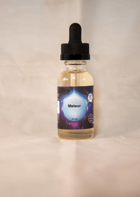 Planet Vapor Juice Meteor