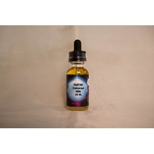 Planet Vapor Juice Universal Milk