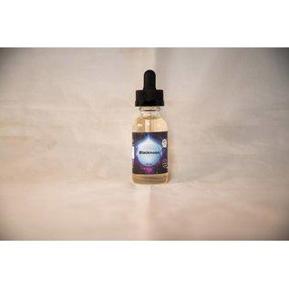 Planet Vapor Juice Blackmoon