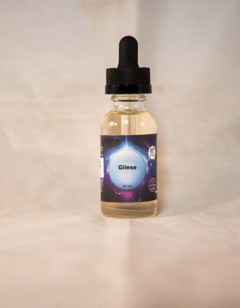 Planet Vapor Juice Gliese