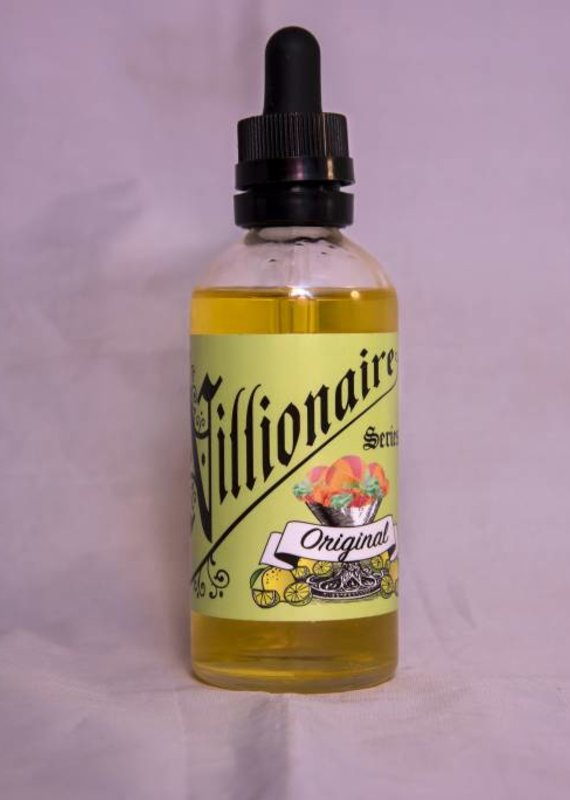 Independent VC - Nillionaire OG