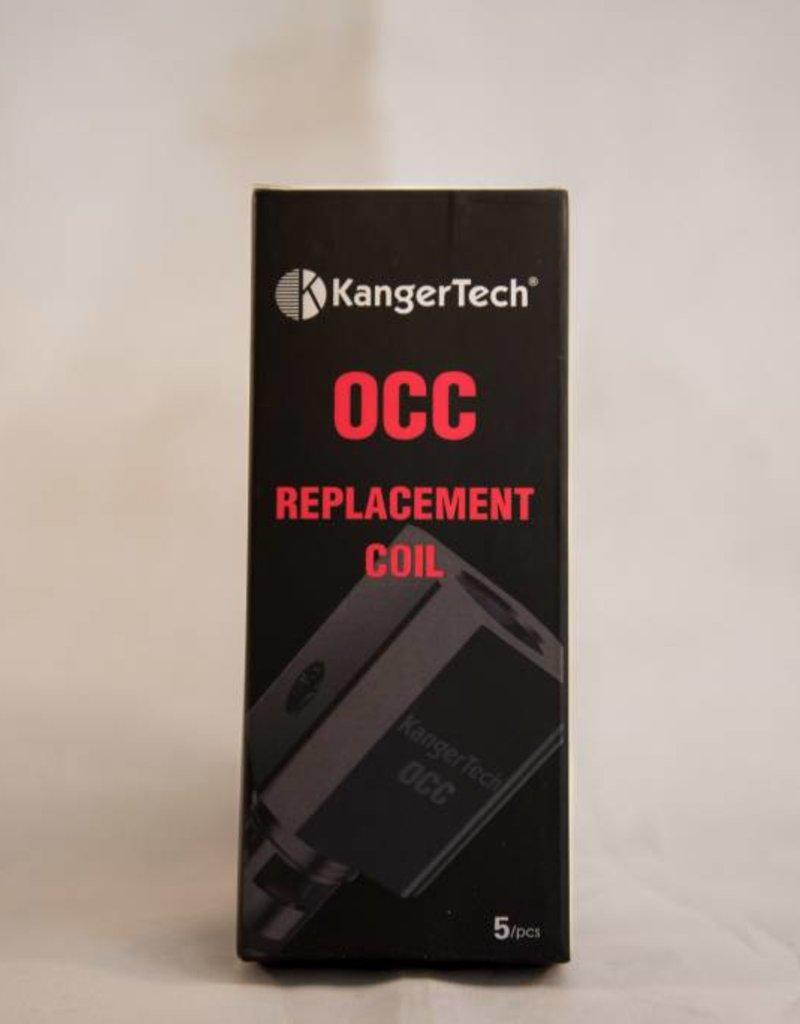Kanger Kanger SubTank OCC V2 1.2ohm Pack
