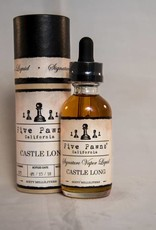 Five Pawns Five Pawns - Castle Long