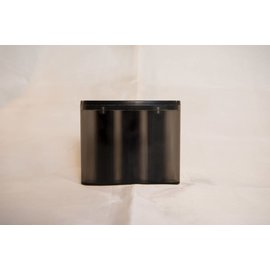 18650 Battery Flask Case