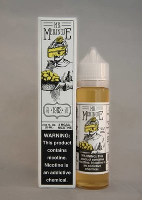Charlie's Chalk Dust CCD - Mr. Meringue