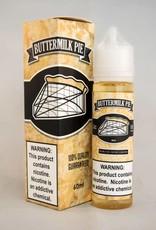 Primitive VC - Buttermilk Pie