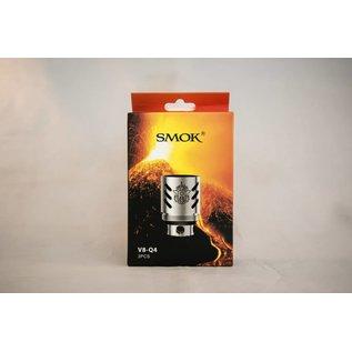 SMOK TFV8 Q4 (.15) 3-Pack