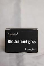FreeMax Fireluke Mesh Tank Replacement Bulb Glass