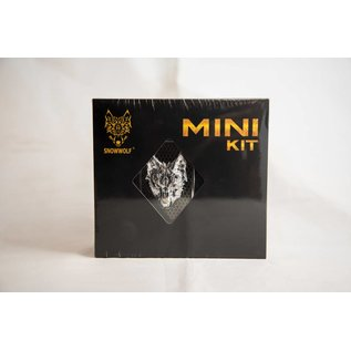 Sigelei Sigelei SnowWolf Mini 100w Kit