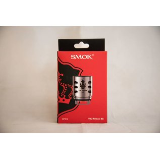 TFV12 Prince Coil X6 3 Pack