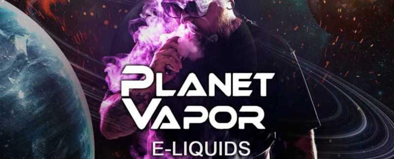 Planet Vapor E-Liquids