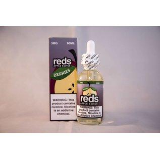 7 Daze Red's Berries