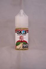 7 Daze 7 Daze - Red's Apple salt