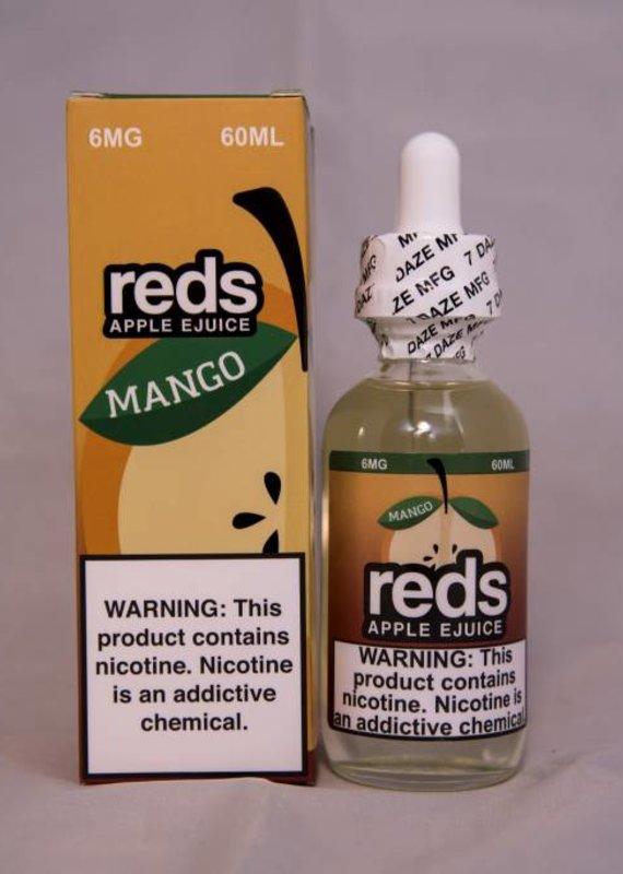 7 Daze 7 Daze - Red's Mango