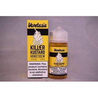 Vapetasia Killer Kustard HoneyDew
